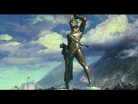 Семь чудес света самые знаменитые памятники древнего мира