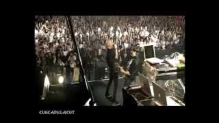Negramaro - La distrazione (live San Siro 2008)