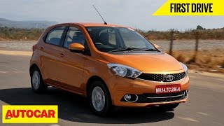 Tata Zica | First Drive | Autocar India