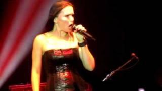 Stargazers Nightwish What Lies Beneath America 2011 HSBC Brasil | S...