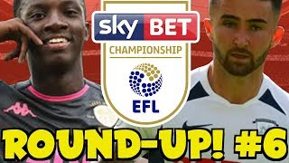 Скачать The Championship Round Up 6 GOALS RED CARDS Amp DRAMA How Did Your Team Do