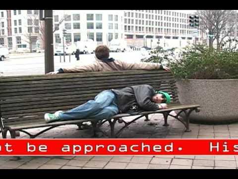 Bench Sleeper