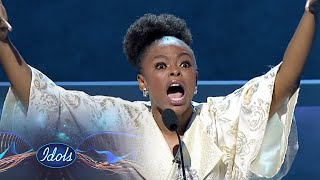 It's the Top 10 reveal! – Idols SA   Mzansi Magic   S17   Ep 10   Live Show
