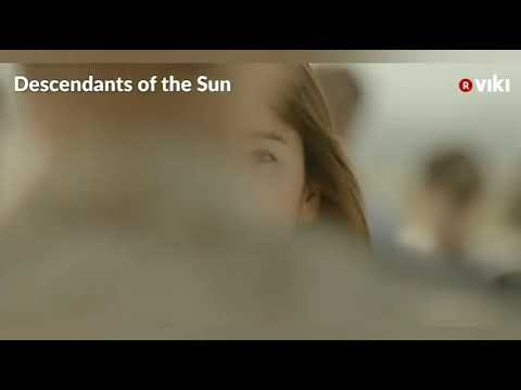 Descendants of the sun/korean mix hindi song/whatsapp status