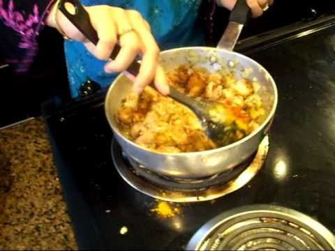 How To Make Chicken Korma At Home Indian Style Youtube