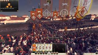 Total War: Rome II - THIS IS TOTAL WAR CARTHAGE - Part 28