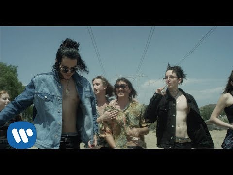 """Chase Atlantic - """"Keep It Up"""" (Official Music Video)"""