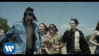 Смотреть клип Chase Atlantic - Keep It Up