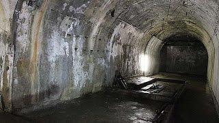 大本営地下壕を公開=陸軍大臣執務室も―防衛省