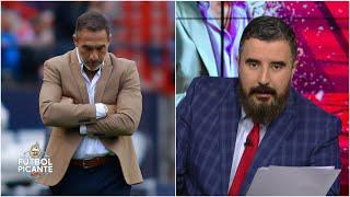 Gustavo Matosas, envuelto en un escándalo de corrupción en la Liga MX | Futbol Picante