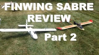 Video Finwing Sabre Review Part 2   FPV Flight and Final Thoughts download MP3, 3GP, MP4, WEBM, AVI, FLV September 2018