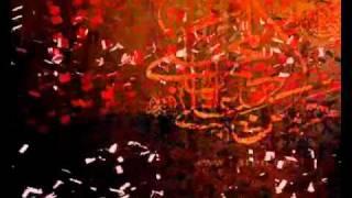 Shahid Baltistani 2011 - Baykas Pardesi -noha Urdu