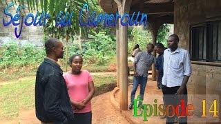 Se?jour Au Cameroun - Episode 14 [D'ou? Vient La Lourdeur]