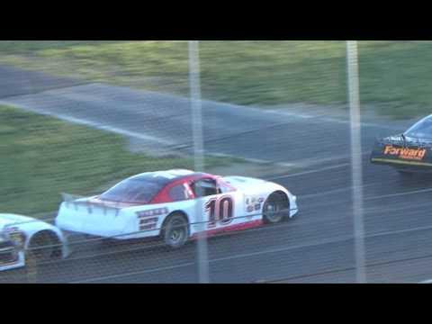 stafford Speedway late model june 2,2017