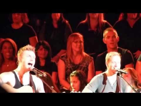 backstreet-boys:-10,000-promises-(concord,-ca)