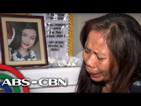 TV Patrol: Babae natagpuang patay sa motel sa Muntinlupa