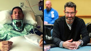 Raised From The Dead To Winner At The Final Table