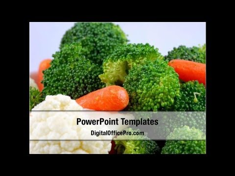 Fresh vegetables powerpoint template backgrounds digitalofficepro fresh vegetables powerpoint template backgrounds digitalofficepro 03490 toneelgroepblik Choice Image