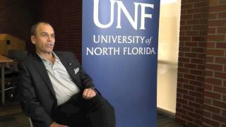 Best-Selling Legal Thriller Author Scott Turow  Speaks at UNF