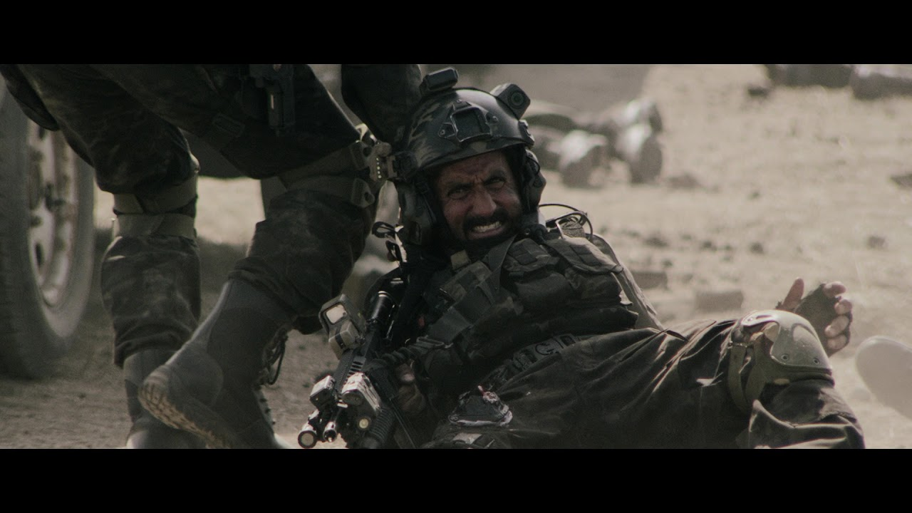 Jarhead: Law of Return - Trailer