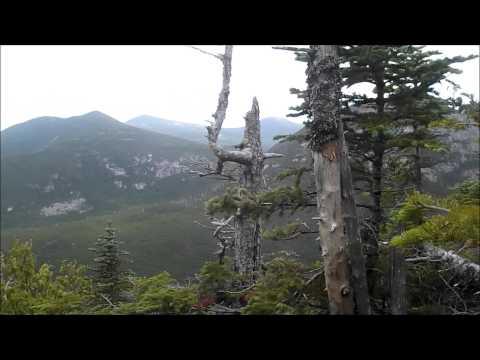 Mount Katahdin, Maine (NE 4,000 Footer #56)