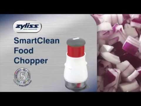 Zyliss Smart Clean Food Chopper