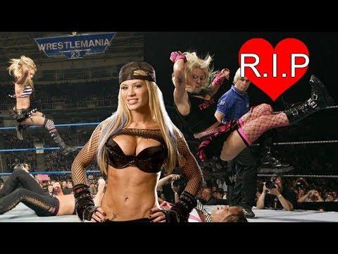 Top 10 WWE Matches of Ashley Massaro