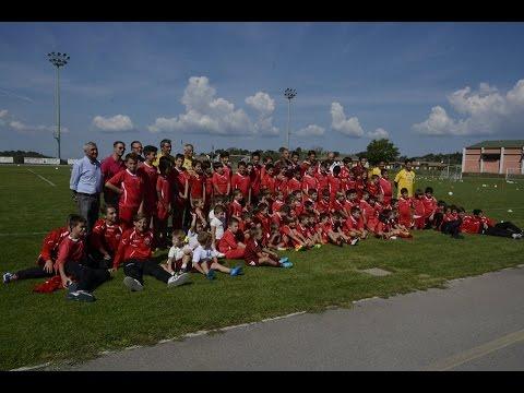 U.S.D.Manciano - Open Day Academy Torino FC