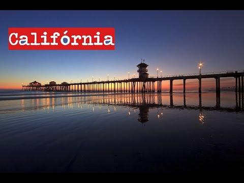 Califórnia (Huntington Beach)