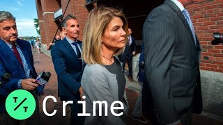 Lori Loughlin, Husband Contest Latest Charges in College Admissions Scam