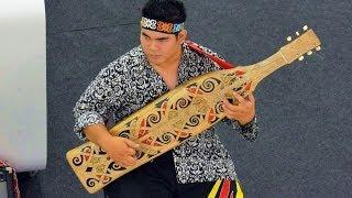 Datun Julud Sape 婆罗洲民族舞曲