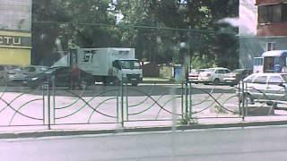 В Казани таксист насмерть сбил девушку