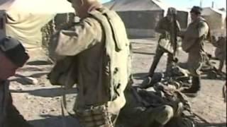 Скачать 56 гв ОДШБр 25 лет вывода войск из ДРА