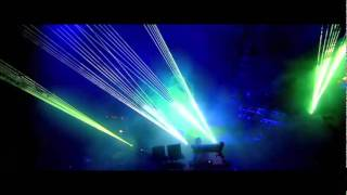 The Prodigy - Weather Experience (Live) World