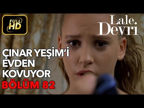 Lale Devri 82. Bölüm / Full HD (Tek Parça)
