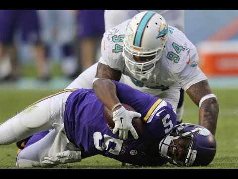 Minnesota Vikings vs M...