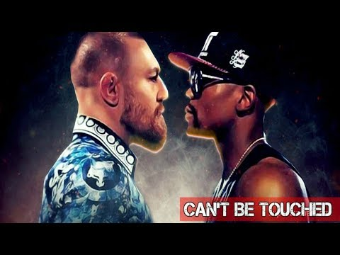 2Pac - Can't Be Touched feat Eminem & DMX (Mayweather vs McGregor Music Video)