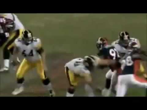 Elvis Dumervil Highlights 2011