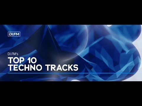Download DI.FM Top 10 Techno Tracks July 2019 (with Johan N. Lecander) 02.08.2019