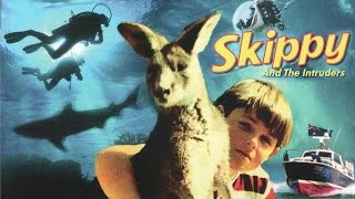 Skippy And The Intruders - Intro And Abalone Song (mallacoota)