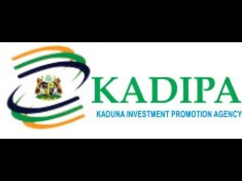 Kaduna Investment Promotion Agency; A Success Story