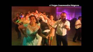 A.Veiga Casamentos Mágicos - Mix do dia D 11 Tânia e Sérgio - A. Veiga Casamentos Mágicos