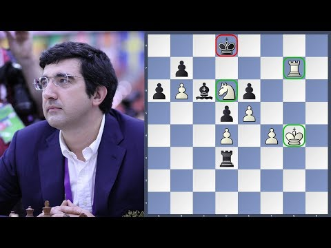 World Champion Checkmate Challenge | Vladimir Kramnik
