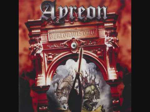 Ayreon - Out of the White hole w/ Robert Soeterboek