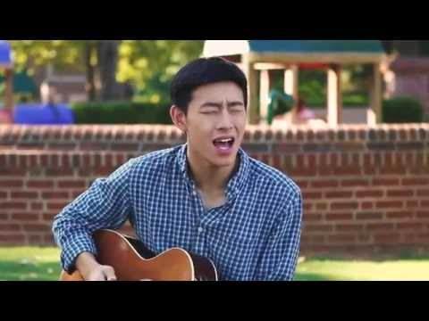 Lemonade by Jeremy Passion (Cover by Kevin Chung)