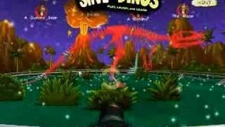 Cool Dinosaur Game for Kids