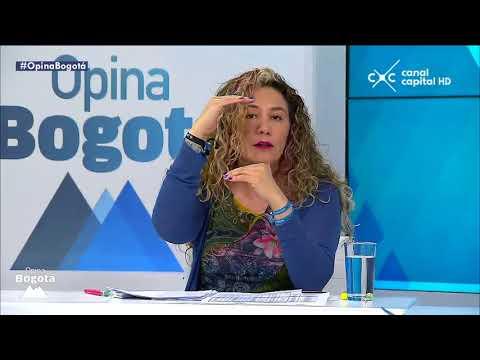 Opina Bogotá - Gran debate por nuevos buses de Transmilenio
