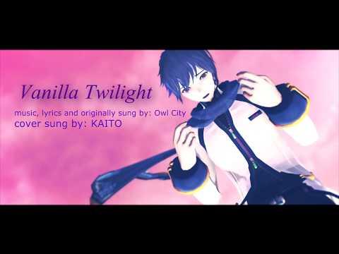 【Vocaloid】Vanilla Twilight (+VSQX DOWNLOAD)