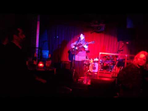 Debs McCoy LIVE @ Rattlesnake, London performing Recoil