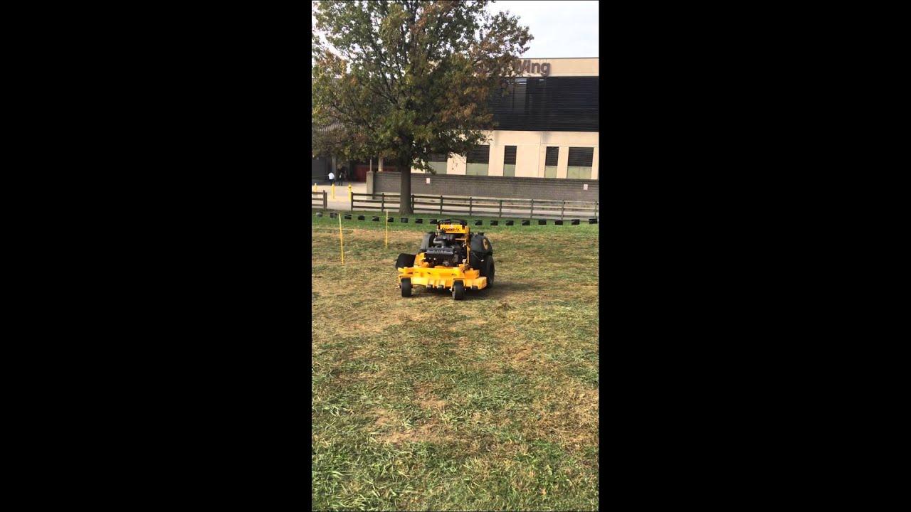 Green Team Lawn Care Springfield Mo Remote Control Lawn